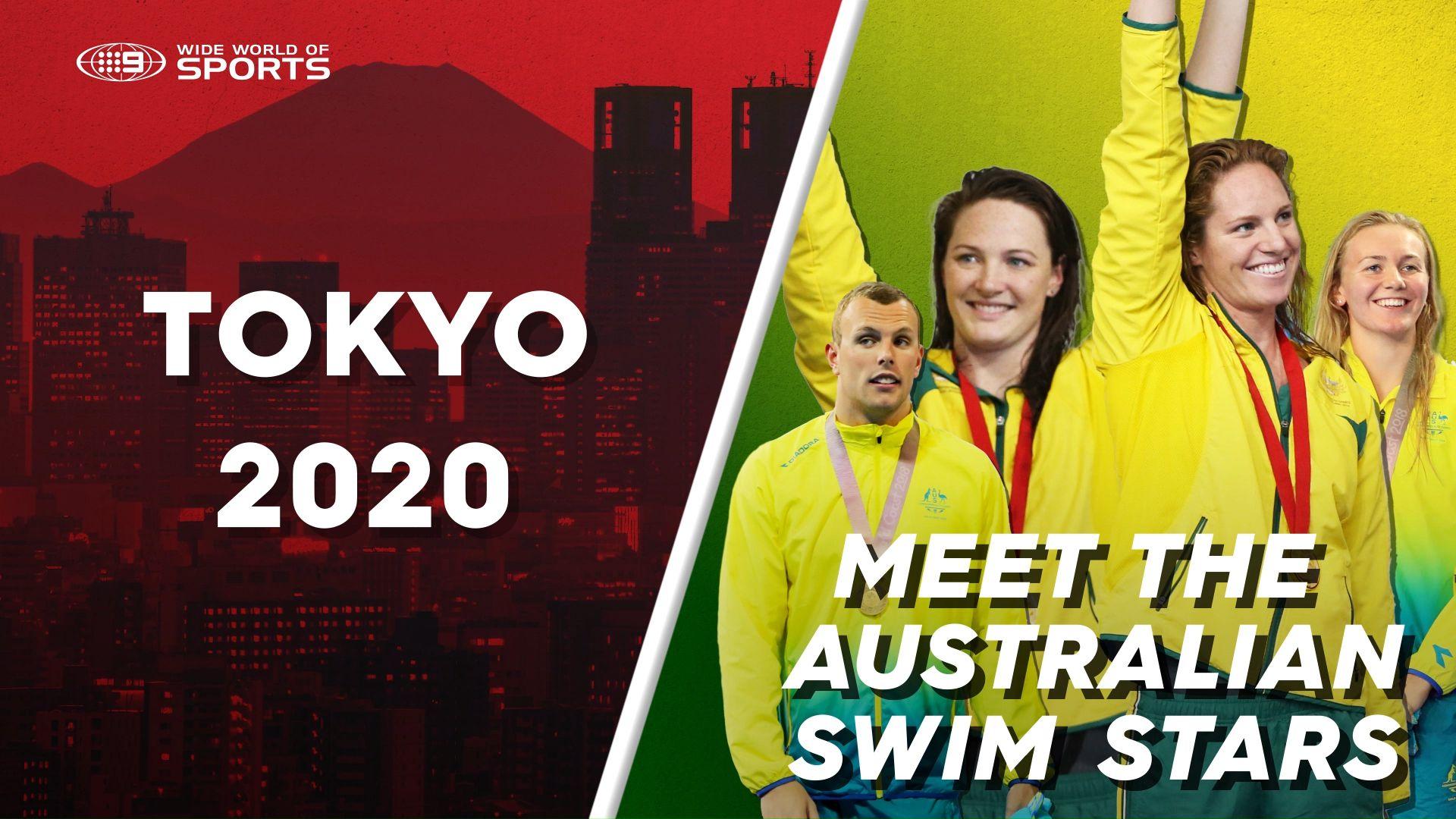 Tokyo Olympics 2021: Australian Mitch Larkin comes seventh in 100m backstroke final, Team USA's dominance snapped