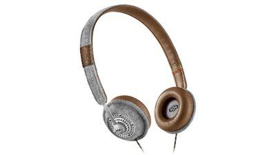 <strong>Marley Harambe Saddle Headphones</strong>