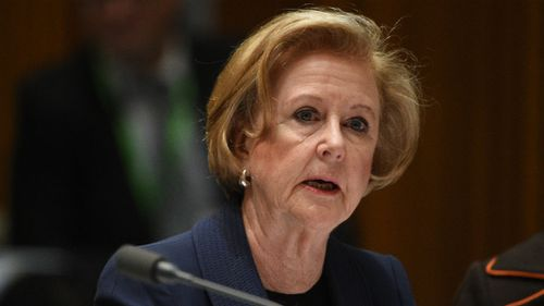 Triggs to be replaced as HRC president: PM