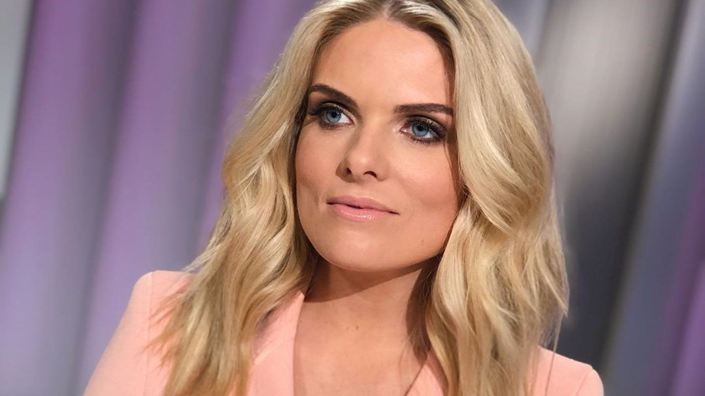 Erin Molan 'blown away' by support from NRL star Josh Aloiai after radio segment led to 'disgusting' backlash