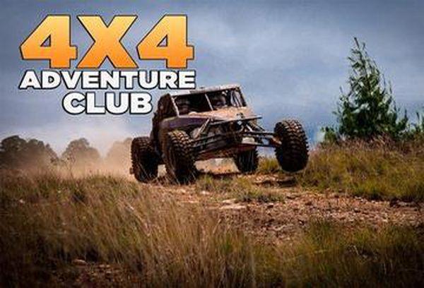 4x4 Adventure Club