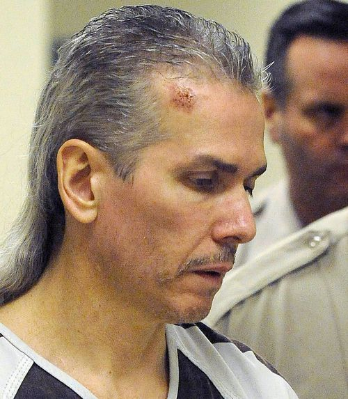 Rodney Berget killed the prison guard as he tried to escape from jail seven years ago.