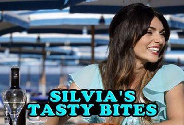 Silvia's Tasty Bites