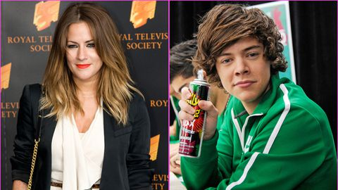 'It was tough': One Direction star's 32-year-old lover breaks her silence on teen affair