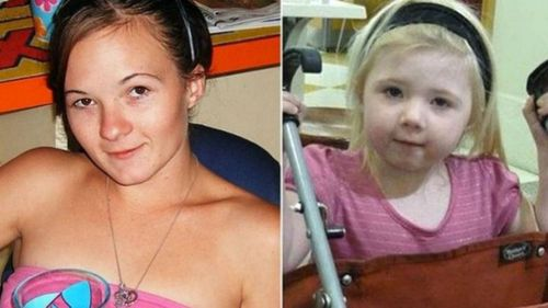 Karlie Pearce-Stevenson's body was found in Belanglo State Forest while her daughter Khandalyce Pearce's body was dumped in a suitcase beside a South Australian highway.