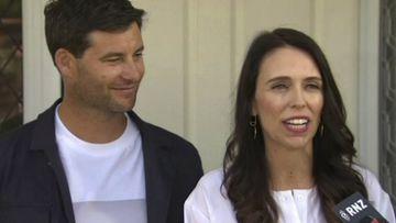 Australia's MP mums congratulate 'inspirational' Jacinda Ardern