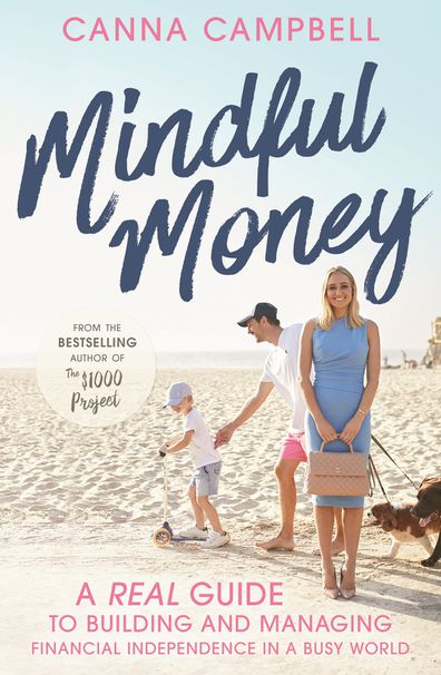Canna Campbell Mindful Money