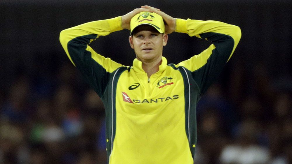Cricket news: Australian captain Steve Smith blasts 'unacceptable' results after losing ODI series against India