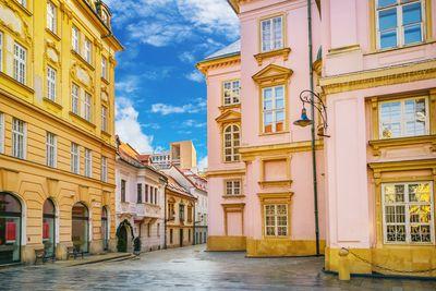 <p><strong>14.&nbsp;</strong><strong>Bratislava</strong></p>