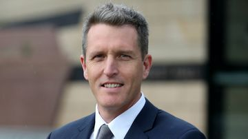 Labor MP Josh Wilson is expected to safely return as the Fremantle MP. (AAP)