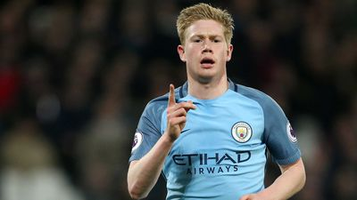 <strong>Kevin De Bruyne - Manchester City</strong>