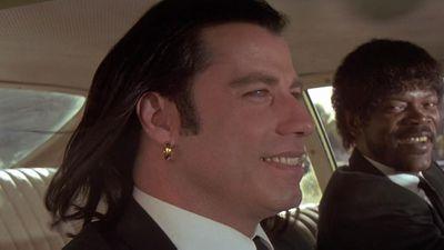 10. John Travolta in Pulp Fiction (1994)