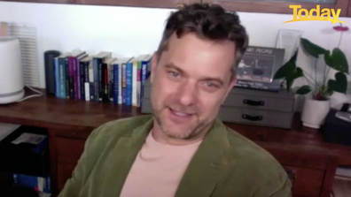 Joshua Jackson said the character of Dr Death has no redeeming qualities to him.