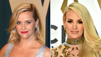 Reese Witherspoon, Carrie Underwood