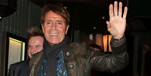 Sir Cliff Richard cleared of child sex allegations