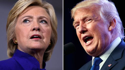 Poll shows victory could be within Clinton's grasp, as Republicans abandon Trump