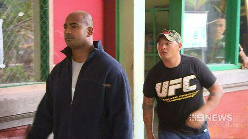 Death island prison boss insists team ready for Bali Nine duo