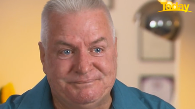 Reg Wilkinson has been through unimaginable trauma in the past few months.