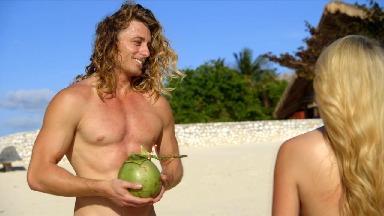 Dating Naked Season 2 Ep 2 Catch and Release, Watch TV Online