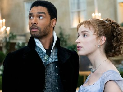 "Netflix has just claimed its biggest hit ever with ""Bridgerton,"" a drama set in Britain in the early 1800s."