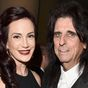 Alice Cooper clarifies comments he has a 'suicide pact' with his wife