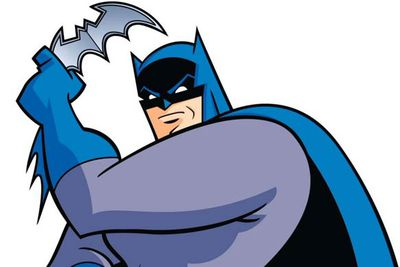 Batman would be a pretty terrible boyfriend — he's still obsessed about the murders of his parents all those years ago, he likes hanging around caves, and he spends an awful lot of time with his young friend Robin. But with muscles like that it'd at least be fun to, er, <I>date</I> him once or twice.