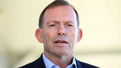Abbott slams govt inaction on power prices
