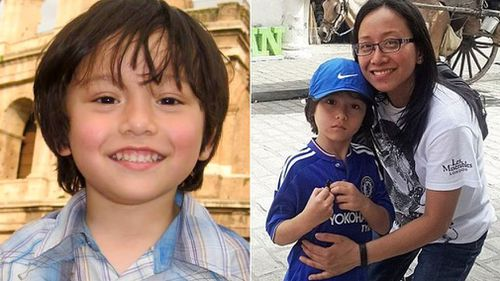 Mum of young Barcelona terror attack victim out of intensive care