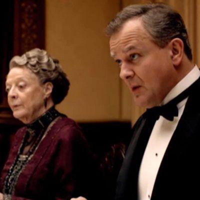 <p><em>Downton Abbey</em>, 4 years</p>