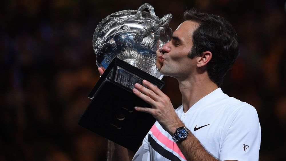 Roger Federer in line to become oldest man to hold No.1 ranking