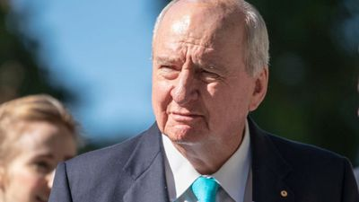 Alan Jones 'blamed Queensland family for flood deaths without evidence'
