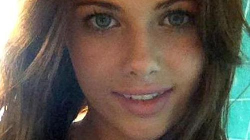 India Chipchase murder, rape accused says sex was 'loving'