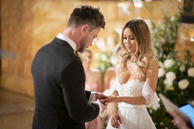 Jason's Vows: