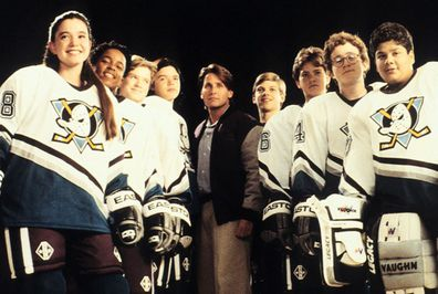Emilio Estevez, The Mighty Ducks