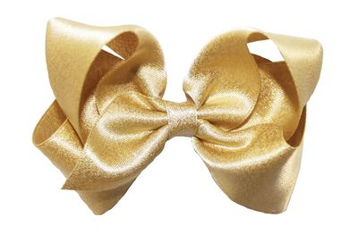 "<p><a href=""http://pixiespix.com.au/product/new-pre-order-medium-bow-tinkerbell-pair/"" target=""_blank"" draggable=""false"">Pixies Bows Medium Bow in Tinkerbell, $24 a pair.</a></p> <p>&nbsp;</p>"