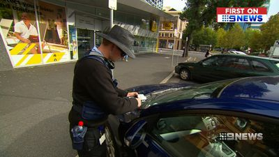 Motorists to be able to 'pay to overstay' to avoid parking fines