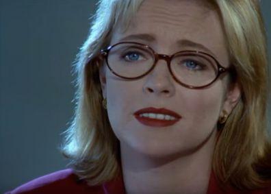 Rebecca Gibney as Jane Halifax