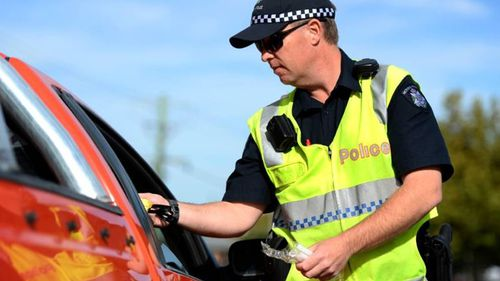 As it currently stands, drivers caught with traces of THC face the same penalty as repeat drink drivers.