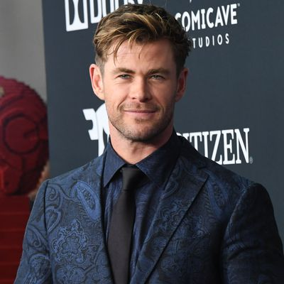 Chris Hemsworth — $76.4 million