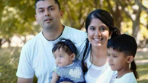 Ahmed Dawood Seedat has pleaded guilty to murdering his wife, Fahima Yusuf.