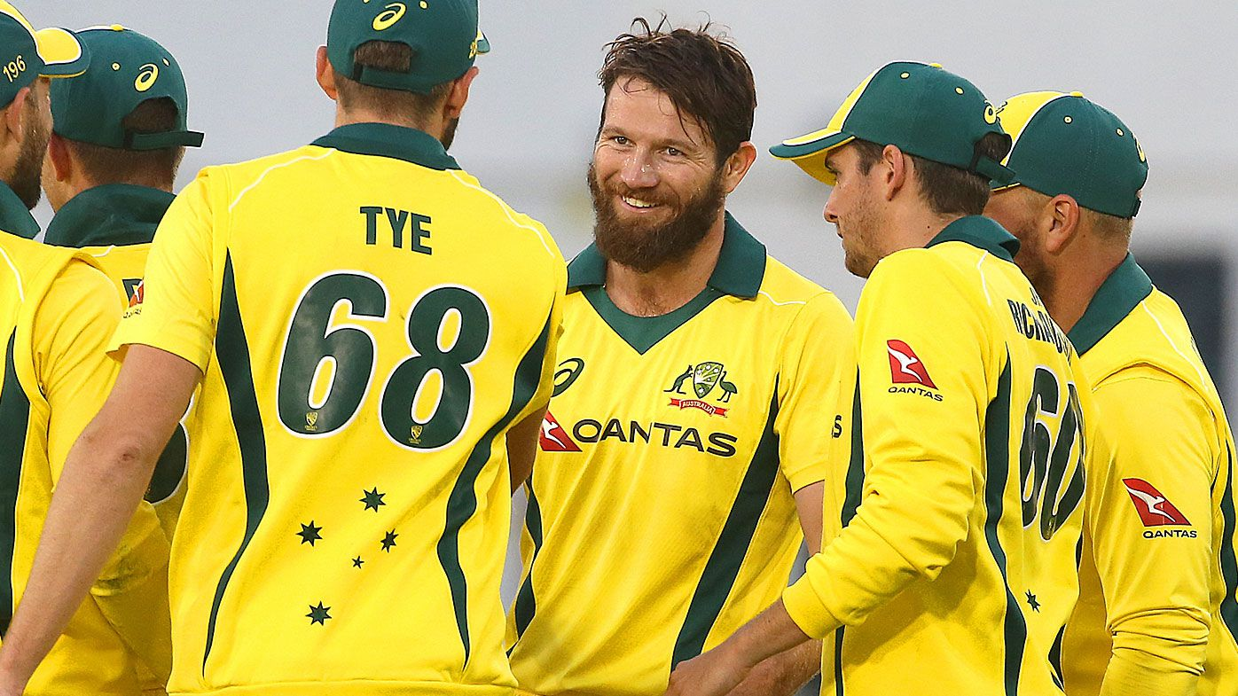 Marcus Stoinis century helps Australia claim win over Sussex in warm-up match