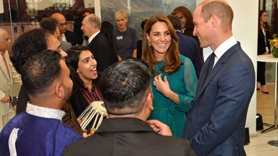 3 William Kate Aga Khan Pakistan