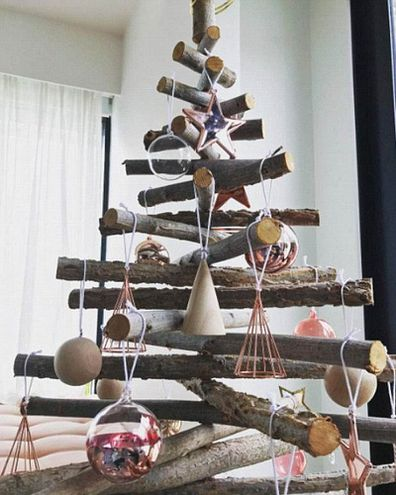 Ugly Christmas Tree.Bec Judd To Bring Back Ugly Christmas Tree That Fans Love