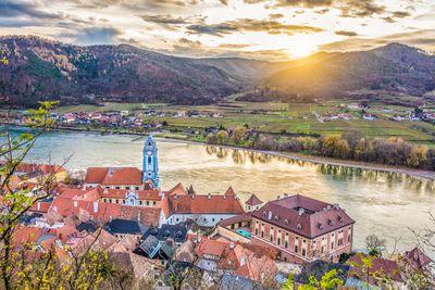 16. Austria