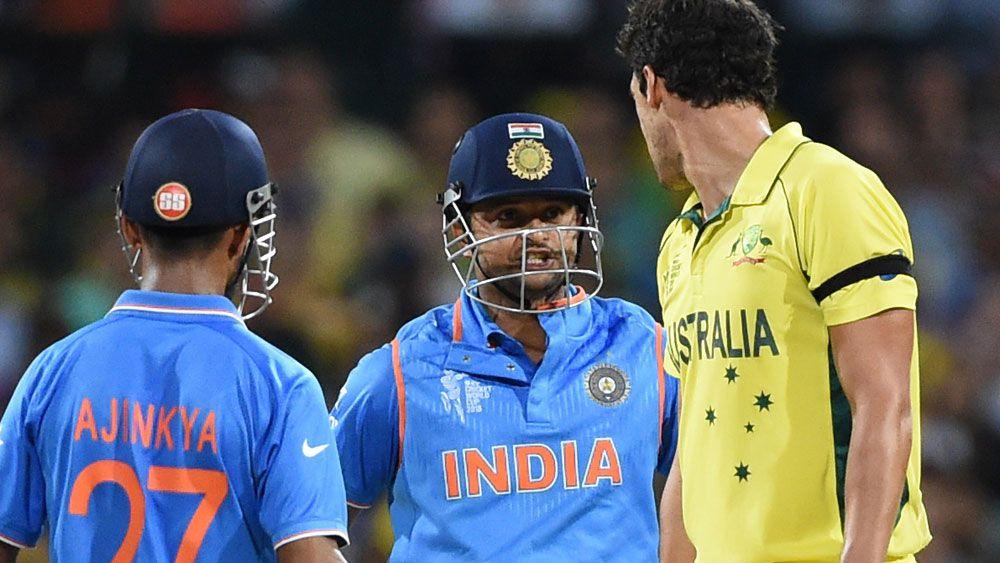 Lehmann expects India to bring hard edge