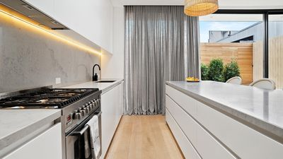 Kitchen | After