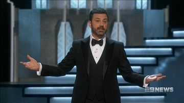 Oscars blunder leaves viewers baffled