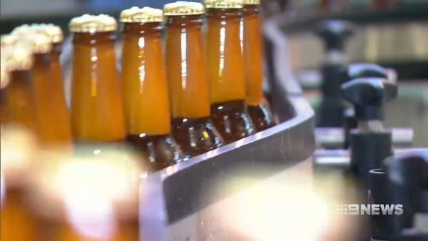 Beer prices set to hike in Western Australia