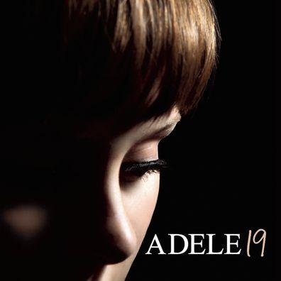 Adele's album 19