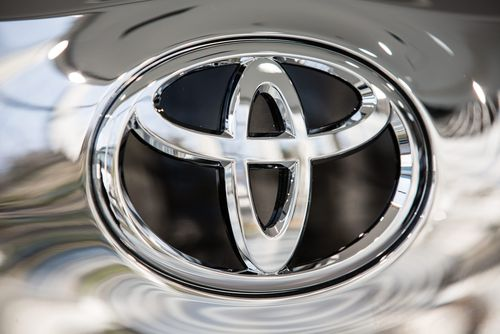 Toyota has issued another recall for vehicles after replacement airbags were installed incorrectly. (AAP)